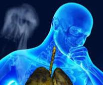 Obesity, smoking may up poor life quality in lung disease patients