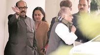 Samajwadi Party feud: Who gets symbol? How EC decides when parties split