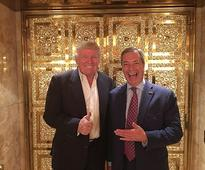 Yesterday in Parliament and the question of Nigel Farage's peerage by QUENTIN LETTS