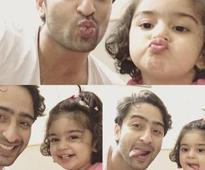 WATCH: Shaheer Sheikh aka Dev of 'Kuch Rang Pyar Ke Aise Bhi' is a fan of this pretty girl!