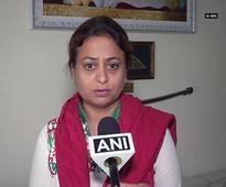 Shamina Shafiq condemns Mandya molestation incident
