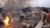 Indian court absolves 14 over Gujrat Muslim massacre