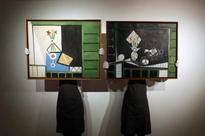 A day in the life of Picasso: artist's same-day works up for sale