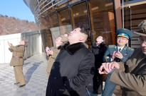 North Korea leader claims 'great success' with recent nuclear and rocket tests