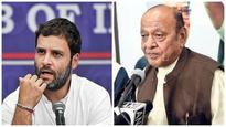 Am not joining BJP: Shankersinh Vaghela clarifies a day after unfollowing Rahul Gandhi on Twitter