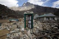 Nine months on, Nepal finally set to start quake reconstruction work