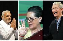Narendra Modi continuing with Sonia Gandhi policy on Apple Inc makes little sense