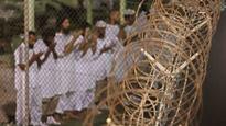 Three Guantanamo Prisoners Move to UAE