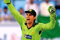 Zulqarnain Haider eyes return to Pakistani cricket