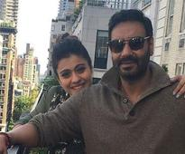 Ajay to work with Kajol only on one condition