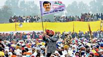 The new turbana tors: AAP's action plan for 2017 Punjab polls