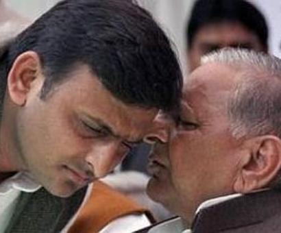 Akhilesh to skip meeting called by Mulayam?