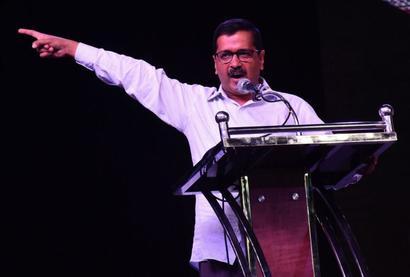 Arvind Kejriwal: His own worst enemy