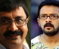 V.K Prakash and Jayasurya again in: Thank You