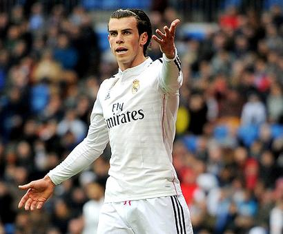 No Atletico player would make Real's XI, Bale says