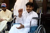 Ajman club takes joy of sport to disabled
