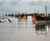 34 Indian fishermen on way back from Lanka