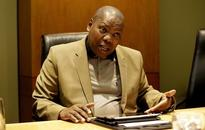 ANC's Zweli Mkhize weighs in on ratings, says SA is 'at the threshold of recovery'