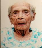 Eliza DSilva (99), Vasai, Mumbai