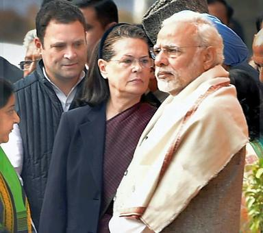 Will Congress spring surprise? All eyes on Gujarat results