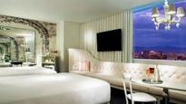 News: W Hotels opens Las Vegas property