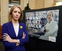 Ian O'Doherty: Only thing people are 'getting' from Cancer Society campaign is angry