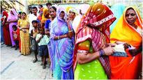 Gujarat elections 2017: Gap between male, female electors' growing
