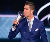 PHOTOS: The Best FIFA Football Awards 2016