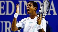 Ramkumar Ramanathan continues drubbing stronger opponents at Chennai Open