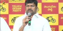 T TDP announces its candidates for GHMC polls