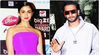 Ranveer Singh's 'Gully Girl' Alia Bhatt wraps up the shoot for Zoya Akhtar's film 'Gully Boy'