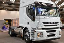Iveco helps European fleets speed up transition to natural gas vehicles