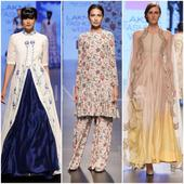 Runway Report : Looks we loved on Day 3 of Lakme Fashion Week