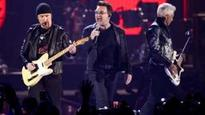 U2 at 40: From teenage dreams in a kitchen jam to the top of rock's hierarchy