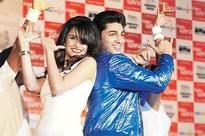 Music launch of 'I Dont Love U'