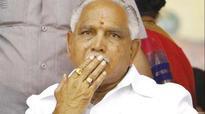 Illegal mining scam: Grilled in court, former Karnataka CM breaks down