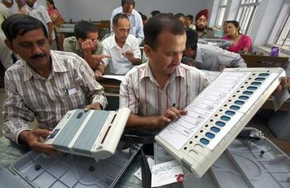 EVMs used in Uttarakhand polls to be taken into custody: Court