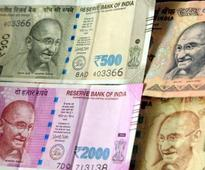 Over Rs 1.42 crore in new, scrapped notes seized in Odisha's Sambalpur, eight arrested