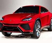 Lamborghini Urus To Have A 641 bhp Engine; Plug-in Hybrid Model In 2019