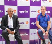 Apollo sites first Indian 'Go The Distance' pitch in Mumbai