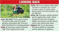 High court spikes Duncans plea