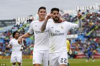 Isco almost joined Man City before he opted for Real Madrid, says Manuel Pellegrini