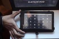 Aakash-maker Datawind beats Samsung in tablet sales: IDC