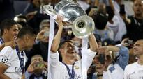Ronaldo fires Read Madrid to Champions League glory