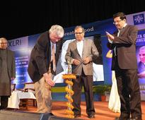 Fr. (Dr.) Frank Brennan, S.J. Delivers 25th Annual JRD Tata Ethics Oration on Business Ethics at XLRI