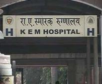 KEM hospital is awaiting approval for starting the hand transplantation program
