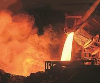 Metal shares under pressure; Nifty Metal index down over 2%