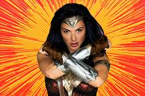 Wonder Woman Has Smashed The Superhero Glass Ceiling