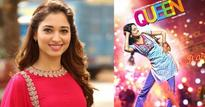 Tamannaah is Queen for Revathi and Suhasini