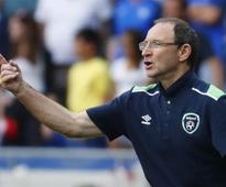 'We put our heart and soul into the game': Ireland manager Martin O'Neill after Euro 2016 exit